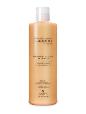 Bamboo Abundant Volume Shampoo/17 oz.