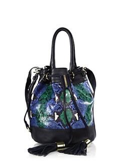chloe bags replicas - See by Chloe Bucket Bags Sale - Styhunt