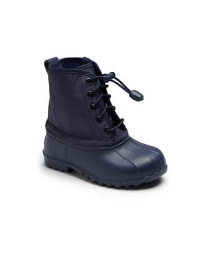 Infant's, Toddler's & Kid's Jimmy Rubber Boots
