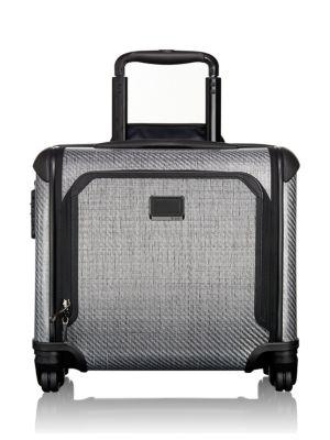 Tegra-Lite Max Carry-On Four-Wheel Briefcase