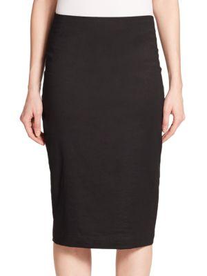 Fincher Pencil Skirt