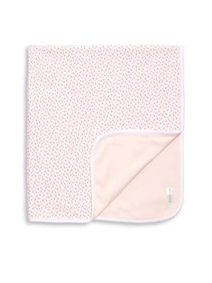Baby's Reversible Blanket