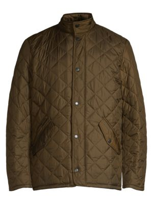 Flyweight Quilted Jacket