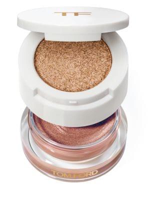 Cream & Powder Eye Color