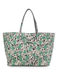 Marc by Marc Jacobs Metropolitote Brushstroke Camouflage Faux Leather Tote 774d89c5ab269
