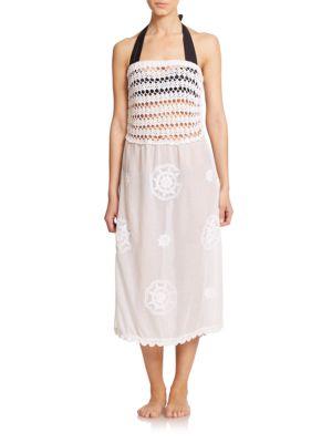 Eden Hues Long Skirt