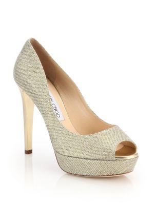 Pantofi de damă JIMMY CHOO Dahlia 115