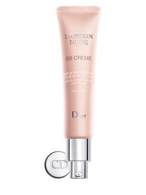 Diorskin Nude BB Crème/1 oz.