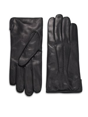 COLLECTION Leather Gloves