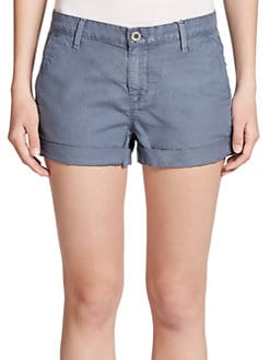 AG - The Tristan Tailored Shorts