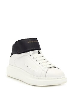 Alexander Mcqueen Mens Shoes