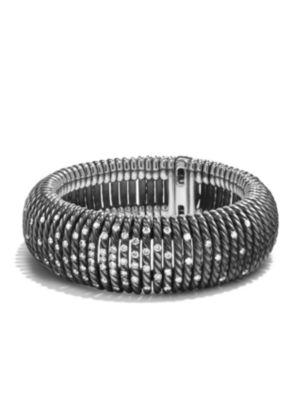 Tempo Bracelet with Diamonds