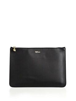 Handbags - Wallets \u0026amp; Cases - Makeup Bags - Saks.com