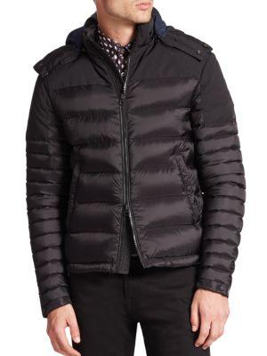 Farrier Puffer Jacket
