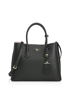 blue prada wallet mens - Prada | Handbags - Handbags - Crossbody Bags - Saks.com