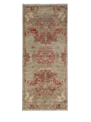 Ziegler Collection Oriental Runner Rug