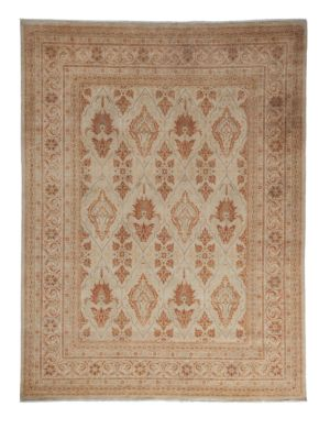 Ziegler Collection Tonal Oriental Rug