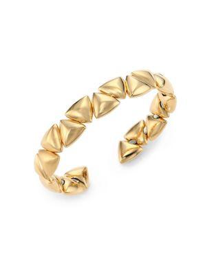Freccia Mini 18K Rose Gold Bracelet