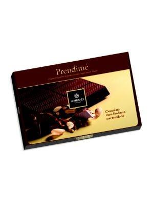 Prendimè Dark Chocolate Almond Bar