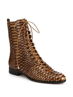 pinterest.com/fra411 #shoes - Alexandre Birman Spring 2014