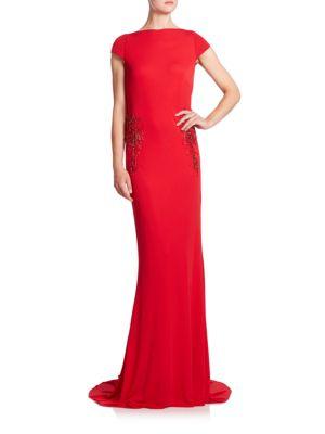 Rochie de seară BADGLEY MISCHKA Gown