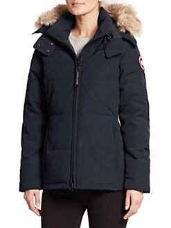 Canada Goose parka outlet official - Canada Goose | Women's Apparel - saks.com