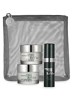 Receive a free 4- piece bonus gift with your $400 RéVive purchase