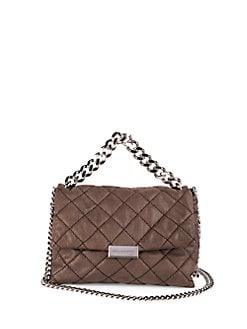 Stella McCartney Handbags Sale - Styhunt - Page 16 : stella mccartney quilted bag - Adamdwight.com