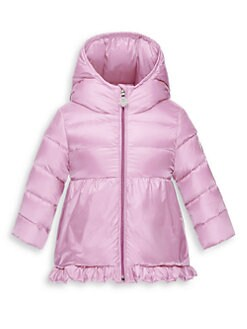 Moncler - Baby's Odile Puffer Coat