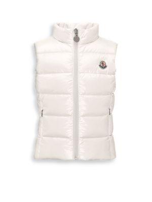 Girl's Ghany Puffer Vest