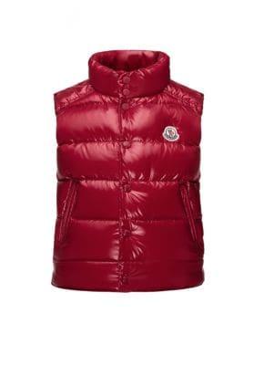 Boy's Puffer Vest