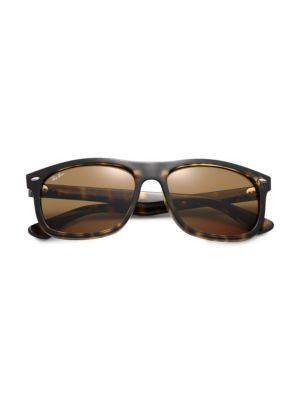 RB422656 56MM Rectangle Sunglasses