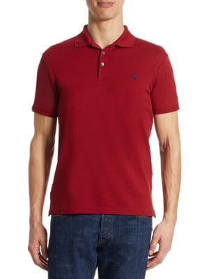 POLO RALPH LAUREN Stretch Mesh Classic Fit Polo Shirt