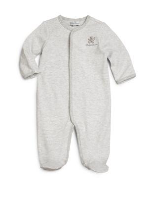 Baby's Bear Footie 0400087497865