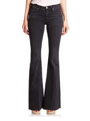 Majorelle Flared Jeans