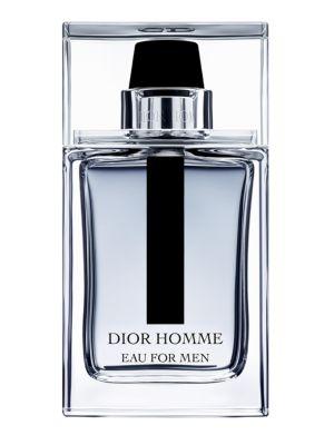 Dior Homme Eau for Men Eau de Toilette