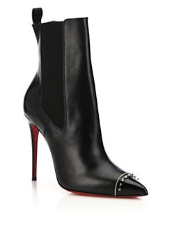 Christian Louboutin | Shoes - Shoes - Boots - Saks.com