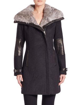 Ametista Coat