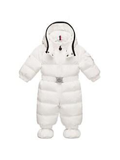 Moncler - Baby's Amandes Snowsuit