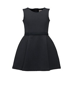Moncler - Toddler's & Little Girl's Abito Dress
