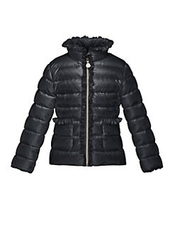 Moncler - Toddler's & Girl's Temple Jacket