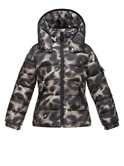 Moncler - Toddler's & Little Girl's Bady Puffer Jacket