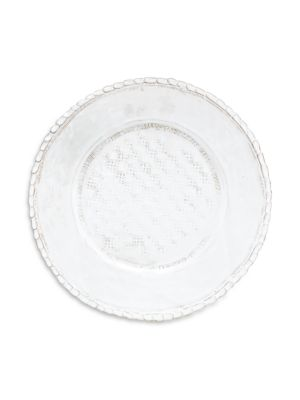 Bellezza Earthenware Service Plate