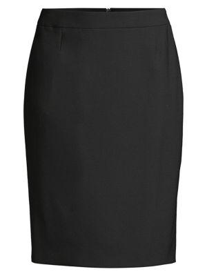 Vilea Pencil Skirt