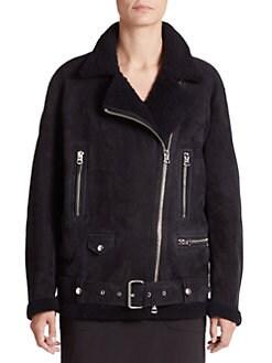 Women's Apparel - Jackets & Vests - Saks.com