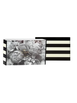 Striped Acrylic Photo Frame