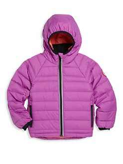 canada goose jackets for baby