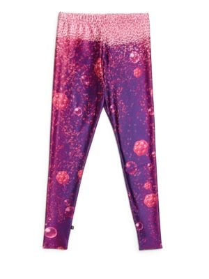 Girl's Soda Saga Soda Leggings