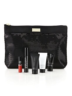 Receive a free 6-piece bonus gift with your $150 Giorgio Armani purchase & code