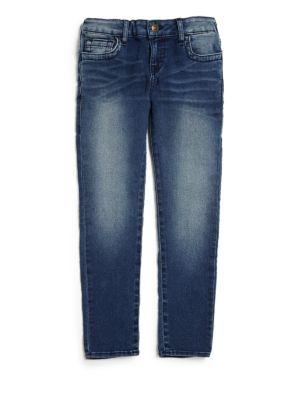 Girl's Casey Skinny Jeans